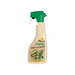 Spray natural împotriva făinării pe viță, mucegai gri / putregai gri pe plante, FLortis Naturae, 500 ml