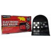 Capcană electronică de eliminarea șobolanilor