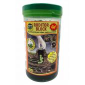 Capsule de gel rezistente la apă împotriva cârtițelor, șoarecilor, vidrelor, aricilor - 1000 ml