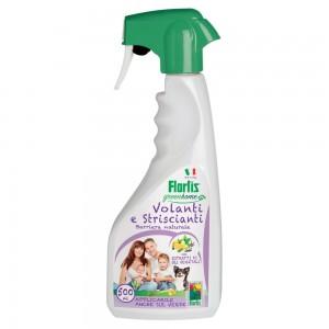 Spray anti insecte târâtoare și zburătoare - Flortis GreenHome 500 ml