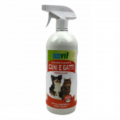 Spray anti câini și pisici Ecovit 1000 ml