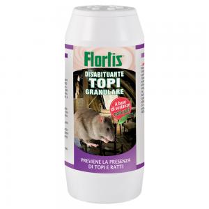 Granule pentru alungarea șoarecilor și șobolanilor, 1000 ml, Flortis