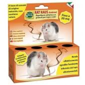 RAT RAUS AMBIENT de alungare a șoarecilor și șobolanilor