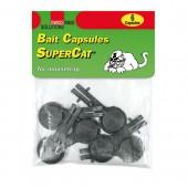 Momeală de rezervă pentru Cursă de șoareci Super Cat 6 buc.