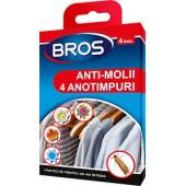 Umeras împotriva moliilor 4 anotimpuri BROS