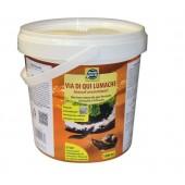 Granule împotriva melcilor și limacșilor - 1000 ml.