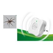 Aparat cu ultrasunete împotriva păianjenilor, 25 mp, Gardigo