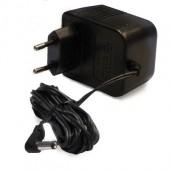 Adaptor (de rezervă) AC/DC 200 mAh 9 V pentru Aparat electronic cu ultrasunete Raus Dual împotriva șoarecilor, șobolanilor, pârșilor, dihorilor 400 mp.