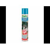 Spray anti porumbei pentru acoperișuri, streșini și alte locuri inaccesibile, acționează de la 4 metri, 750 ml, Flortis