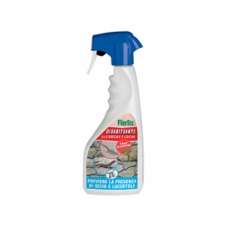 Spray anti șopârle ECO, Flortis, 500 ml